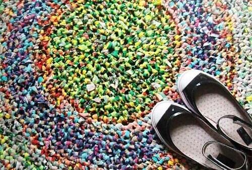 Reciclaje de textiles