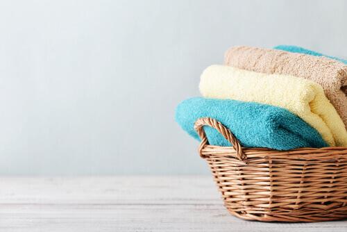 Consejos para comprar toallas